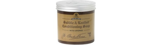 Saddle Soaps & Creams