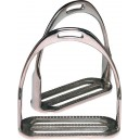 NP 3 Bar Stirrup Irons